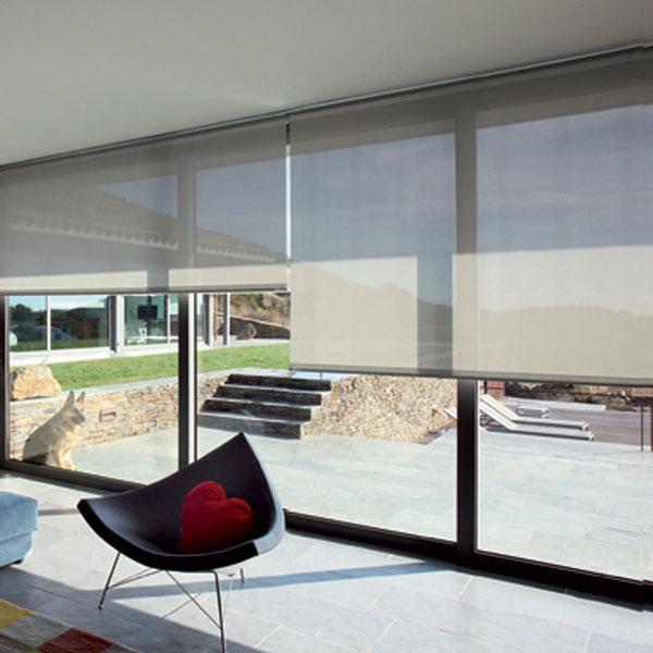 les stores tamisants pour se sentir chez soi rue du. Black Bedroom Furniture Sets. Home Design Ideas