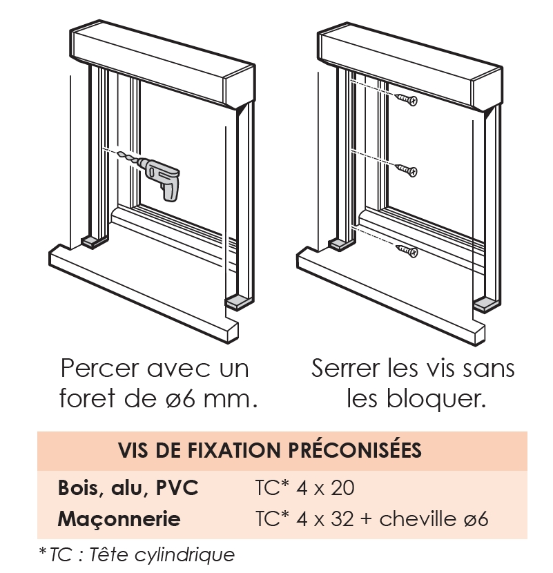 VR CLASSIC fixer
