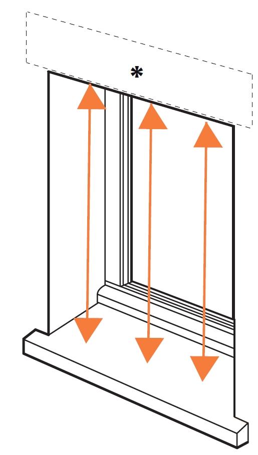 VR CLASSIC hauteur