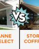 Store banne coffre Select ou Ultima. Lequel choisir?