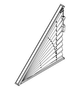 store-plisse-triangle