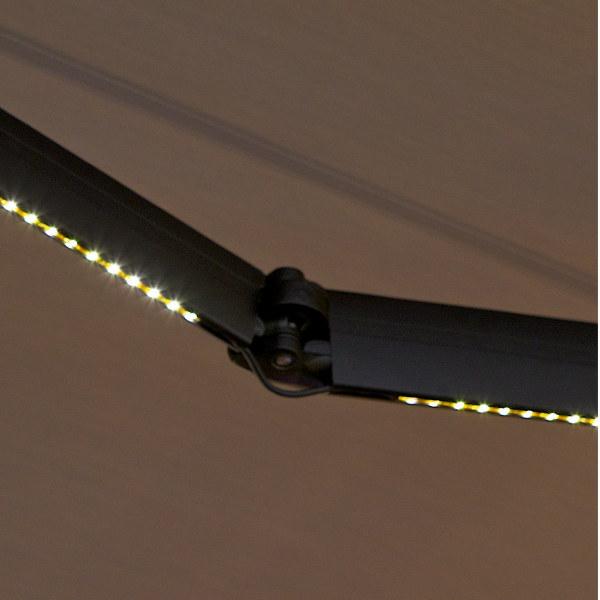 Store banne éclairage LEDS