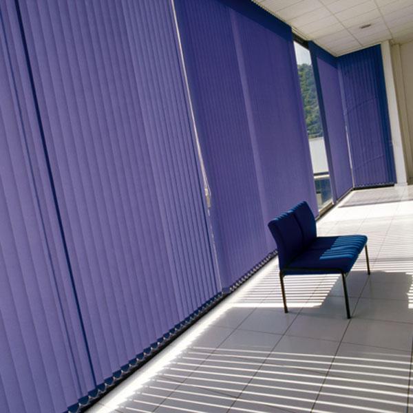 Store californien violet